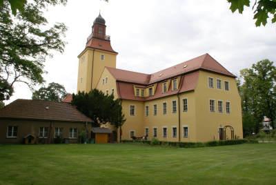 Schloss-Katalog